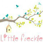 @littlefreckleshop's profile picture on influence.co