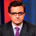 @chrislhayes's profile picture on influence.co
