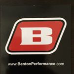 @bentonperformance's profile picture on influence.co