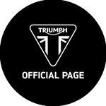 @officialtriumph's profile picture
