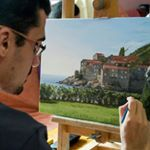 @jankom_artist's profile picture on influence.co