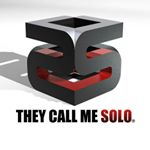 @theycallmesolo's profile picture on influence.co