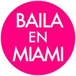 @bailaenmiami's profile picture on influence.co