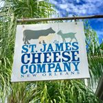 @stjamescheese's profile picture on influence.co
