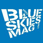 @blueskiesmag's profile picture on influence.co