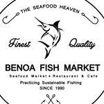 @benoafishmarket's profile picture on influence.co