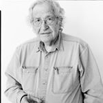 @noam_chomsky's profile picture on influence.co