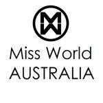 @missworldaustralia's profile picture