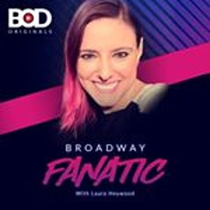 @broadwaygirlnyc's profile picture on influence.co