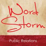 @wordstormpr's profile picture on influence.co