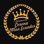 @caminoalacorona_missecuador's profile picture on influence.co