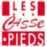@lescassepieds's profile picture on influence.co