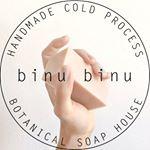 @binubinu_soapsoap's profile picture on influence.co