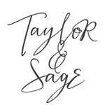 @taylorandsage's profile picture