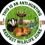 @stop.hunting.and.save.animals's profile picture on influence.co