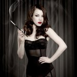 @kissmedeadlylingerie's profile picture on influence.co