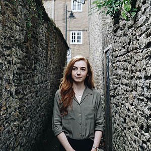 @maisie_walker's profile picture on influence.co
