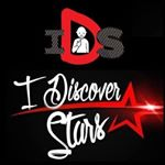 @idiscoverstars's profile picture on influence.co