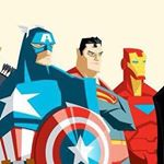 @dcmarvels's profile picture on influence.co