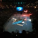 @sjsharksofficial's profile picture on influence.co
