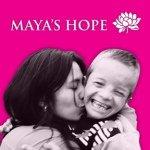 @mayashopefoundation's profile picture on influence.co