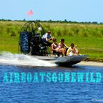 @airboatsgonewild's profile picture on influence.co