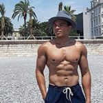 @marloncampbell_fit's profile picture on influence.co