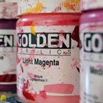 @goldenpaints's profile picture