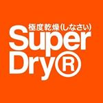 @superdryspain's profile picture on influence.co