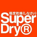 @superdrythofficial's profile picture