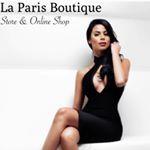 @laparisboutiqueofficial's profile picture on influence.co
