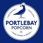 @portlebaypopcorn's profile picture on influence.co