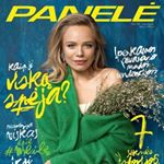 @panelemagazine's profile picture on influence.co