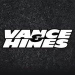 @vanceandhines's profile picture on influence.co