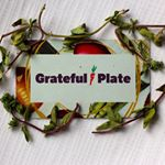 @gratefulplate's profile picture on influence.co