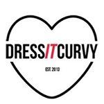 @dressitcurvy's profile picture on influence.co