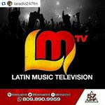 @latinmusictvrd's profile picture on influence.co