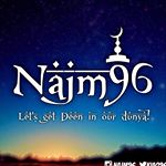 @najm96's profile picture on influence.co