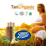 @tanorganicofficial's profile picture on influence.co
