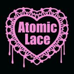 @atomiclace's profile picture on influence.co