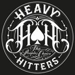 @heavyhitterstpc's profile picture on influence.co