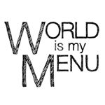 @worldismymenu's profile picture on influence.co