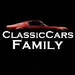 @classiccarsfamily's profile picture on influence.co