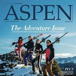 @aspenmagazine's profile picture on influence.co