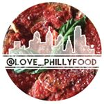 @love_phillyfood's profile picture on influence.co
