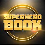 @superherobook's profile picture on influence.co