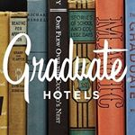 @graduatehotels's profile picture