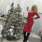 @yuliana_tretyak's profile picture on influence.co