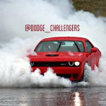 @dodge_challengers's profile picture on influence.co