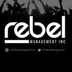 @rebelmanagementinc's profile picture on influence.co